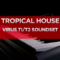 DUSTONS – Tropical House – Virus Ti2 / Ti SoundSet
