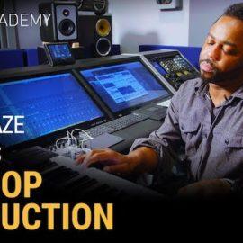 Slate Academy Just Blaze Teaches Hip-Hop Production TUTORiAL