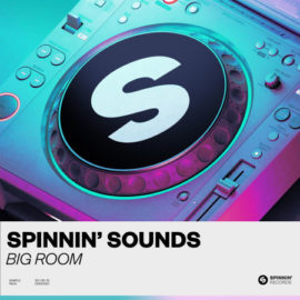 Spinnin' Sounds Big Room Sample Pack