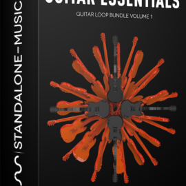 Standalone Music GUITAR ESSENTIALS Vol. 1