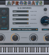 Studiolinked Afrobeats V1.00 [WIN-MAC]