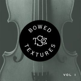 The Sample Company – Bowed Textures vol. 1 for Omnisphere
