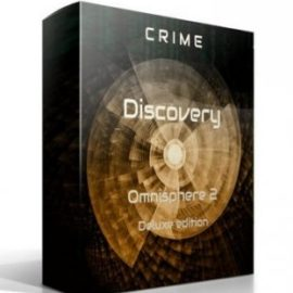 Triple Spiral Audio – Discovery – Crime Deluxe – Omnisphere 2