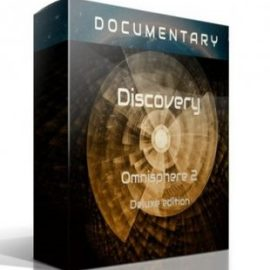 Triple Spiral Audio – Discovery – Documentary Deluxe – Omnisphere 2