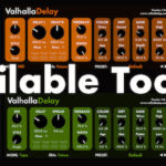 ValhallaDSP bundle 2019 [WIN]
