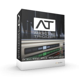 XLN Audio Addictive Trigger Complete v1.1.3 [WIN-MAC]