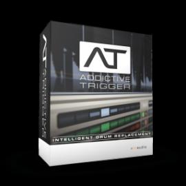 XLN Audio Addictive Trigger Complete v1.1.3 [WIN-MAC]