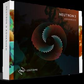 iZotope Neutron 3 Advanced v3.2.0 (Mac OS X)
