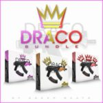 2DEEP King Draco Bundle