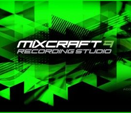 Acoustica Mixcraft Recording Studio 9.0 Build 438 Beta Free Download