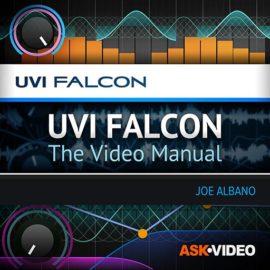 Ask Video UVI Falcon 101 UVI Falcon The Video Manual TUTORiAL