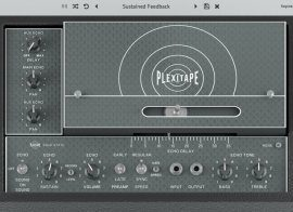 Audiority PlexiTape v1.1.1 [WIN]