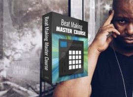 Beat Making Master Course – For Beginners (ANY DAW)