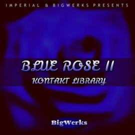 Bigwerks Blue Rose II Kontakt