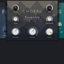 EFFECTS SERIES – MOD PACK v1.0.1
