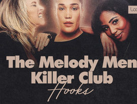 Loopmasters – The Melody Men – Killer Club Hooks MULTiFORMAT