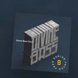 FAW Divine Bass II for SubLab