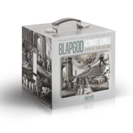 illmind – The BLAPGOD Ultimate Bundle [EXCLUSIVE CONTENT]