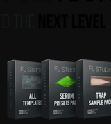 Production Music Live Full FL-Studio Bundle