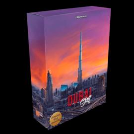LBandyMusic Dubai Shit Luxury Trap WAV MiDi