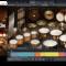 Toontrack Orchestral Percussion SDX (SOUNDBANK)