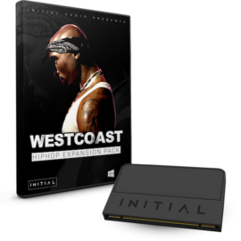 WESTCOAST – HEATUP3 EXPANSION [WIN-OSX]