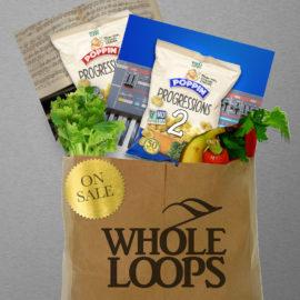 Wholeloops POPPIN PROGRESSIONS BUNDLE