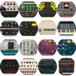 Arturia Synth Collection [NOV 2019]-Mac OS X