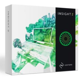 iZotope Insight 2 v2.10 [Mac OS X]