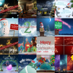 Videohive Christmas MEGA PACK-1 Free Download
