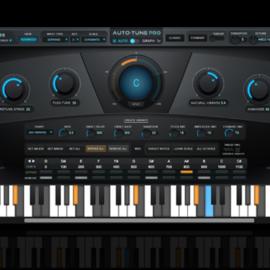 Antares Auto-Tune Pro v9.1.0 [REPACK]