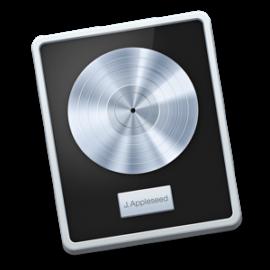Apple Logic Pro X v10.5.0 Free Download