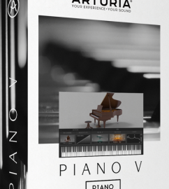 Arturia Keyboards & Piano Collection 2019.12 [WIN]