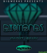 Bigwerks Diamonds KONTAKT