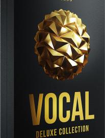 Cymatics Deluxe Vocal Collection WAV