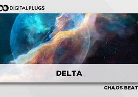 Digital Plugs Chaos Delta (Omnisphere Bank)