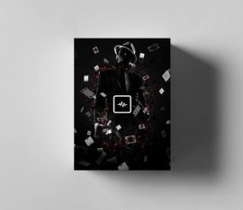 E-Trou Flush Drum and Melody MIDI Kit