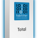 FabFilter Total Bundle v2020.05.18 Incl Patched and Keygen-R2R