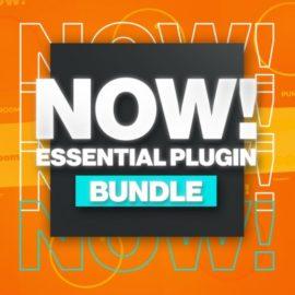IndustryKits NOW Essential FX Bundle v1.0.1 [WIN-MAC]