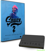 Initialaudio SAUCE 2 – HEATUP3 EXPANSION [WIN-MAC]