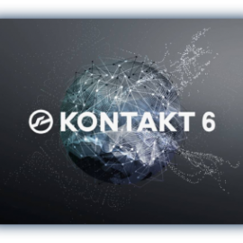 Native Instruments Kontakt 6 v6.2.1 [Mac OS X]