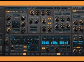 Reveal Sound Spire v1.1.15 [Mac OS X]
