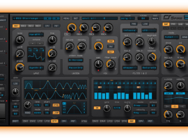 Reveal Sound Spire v1.5.4.5114 Incl Patched and Keygen-R2R