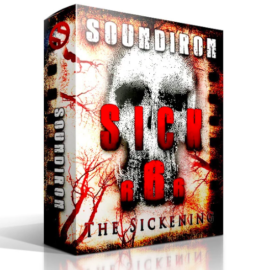 Soundiron SICK 6 KONTAKT