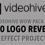 Videohive Wow Pack – 1 – 500 Logo Reveal After Effect Project Files Free Download