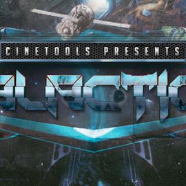 Cinetools Galactica WAV