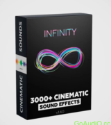 Video-presets.com INFINITY 3000+ CINEMATIC [SOUND EFFECTS]