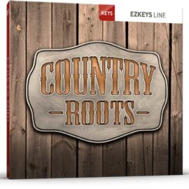 Toontrack Country Roots EZkeys MiDi [WiN]