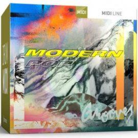 Toontrack Modern Pop Grooves MiDi WiN