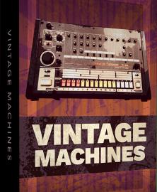 VSTBuzz Vintage Machines WAV